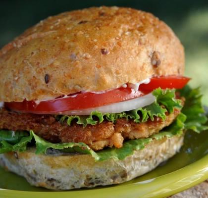 hamburger wege z kurczaka