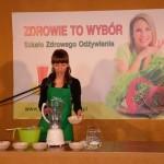 szkoła zdrowego gotowania