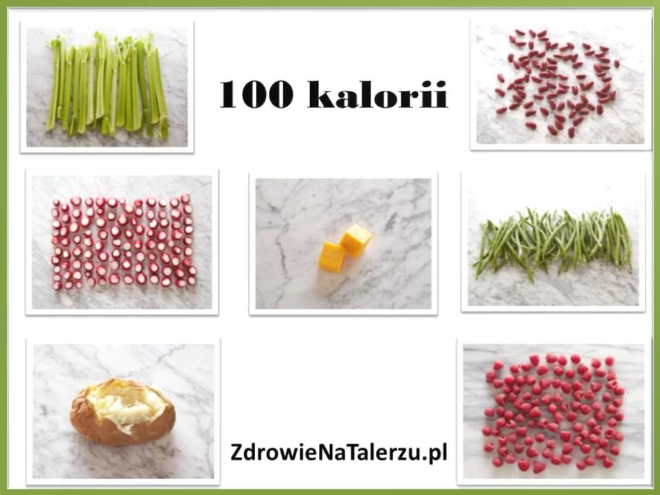 100 KALORII