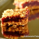 Ciasto truskawkowe - bezglutenowe