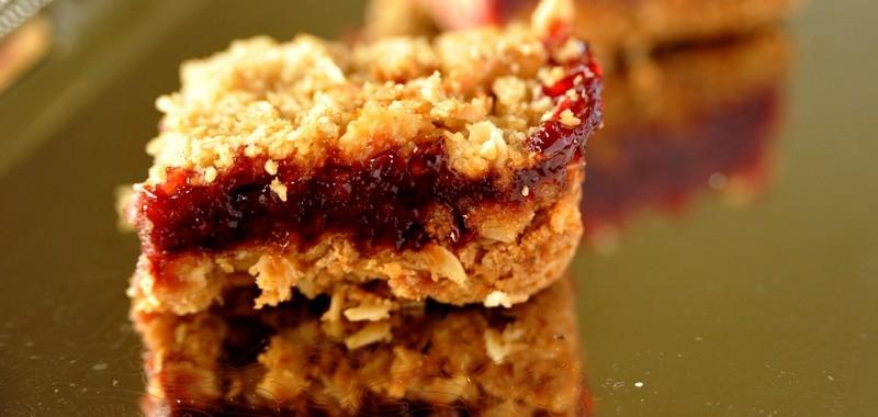 Ciasto z truskawkami – bezglutenowe