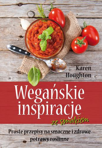 Naturalna kuchnia wegetariańska