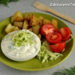 Tzatziki – grecka przystawka