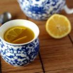 Herbatka wzmacniająco-rozgrzewająca