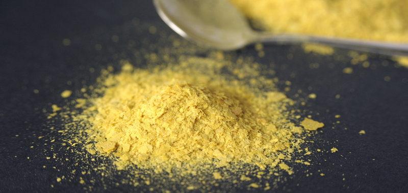 Płatki drożdżowe (nutritional yeast)