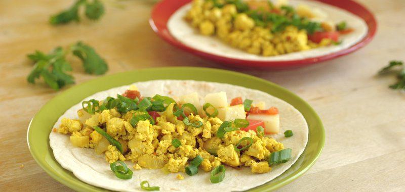 Śniadanie po meksykańsku czyli buritto na każdą okazję