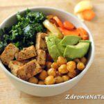 Lunch – talerz pełen zdrowia